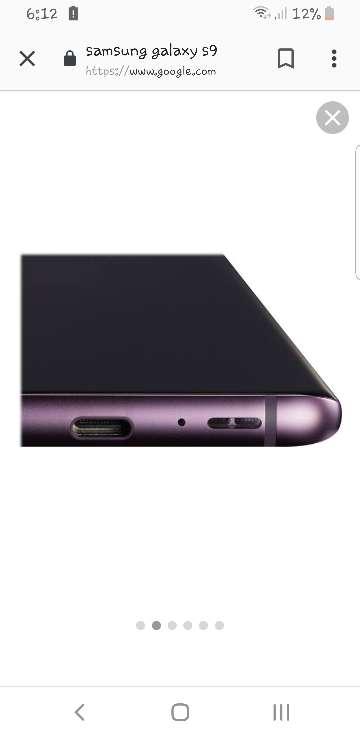 Imagen se vende teléfono nuevo