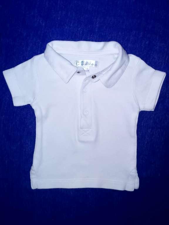 Imagen Polo bebé, 0-1m