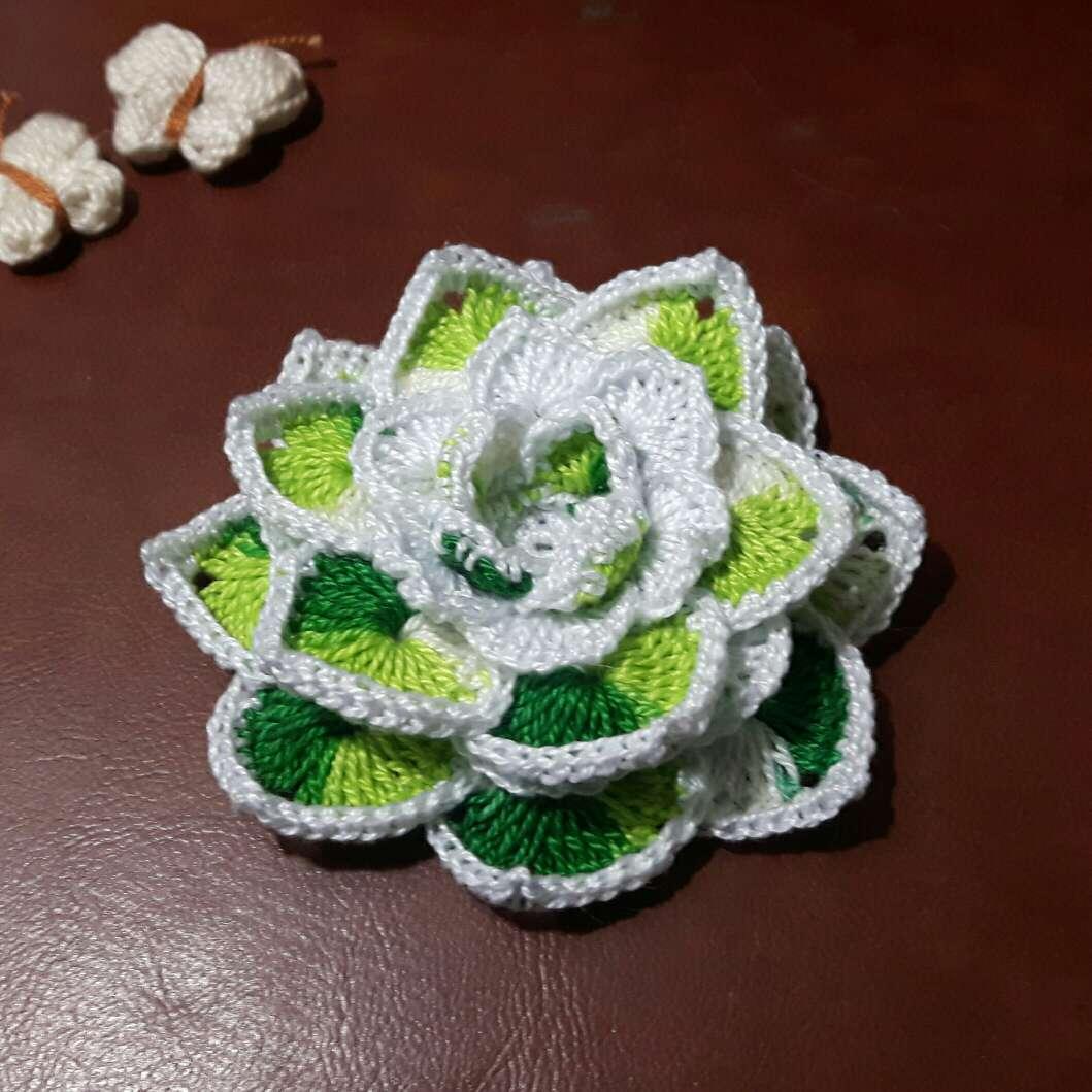 Imagen producto Flor de loto 2