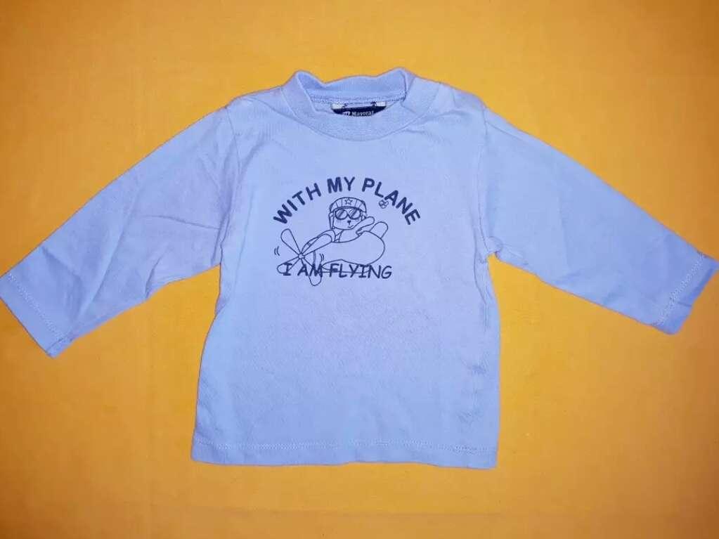 Imagen Bebé Mayoral, camiseta, 9m