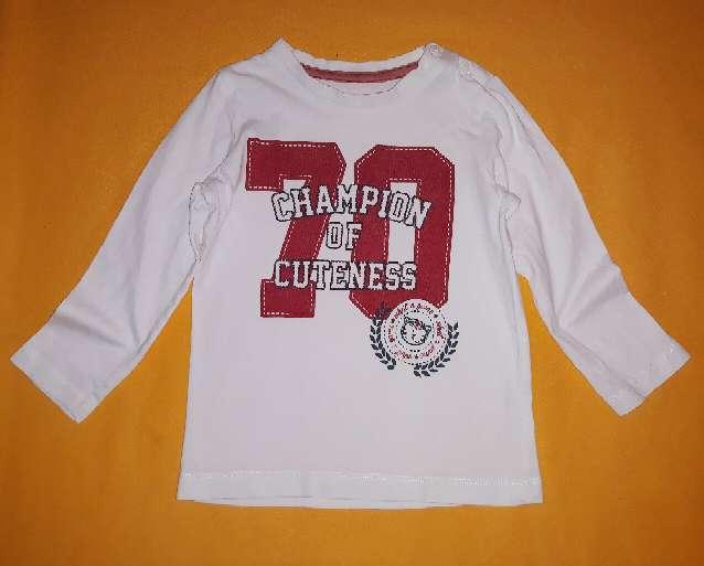 Imagen Camiseta niño 70, 2 años