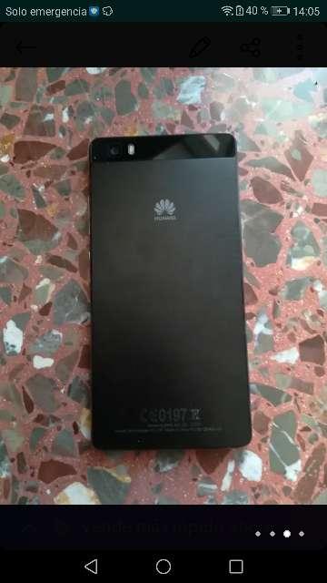 Imagen producto Huawei p8  2