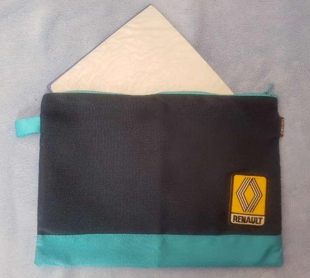 Imagen producto Bolsa para documentación Renault  3