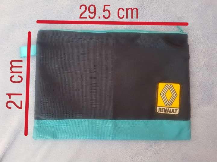 Imagen producto Bolsa para documentación Renault  4