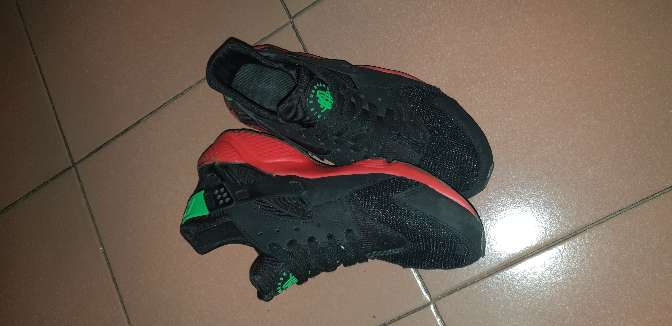 Imagen Nike huarache N°41