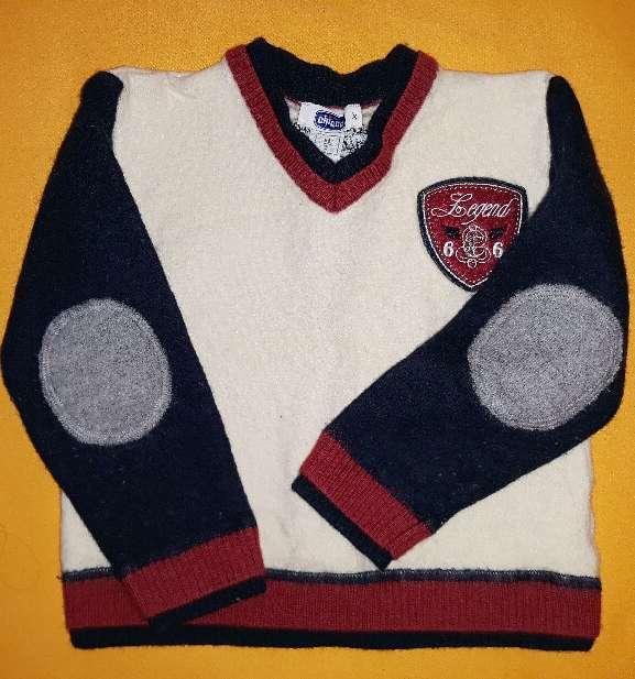 Imagen Jersey lana Chicco, 18m