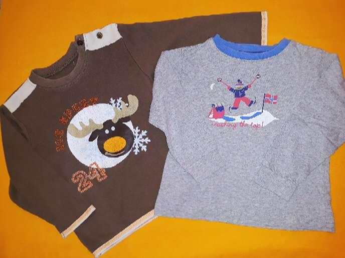 Imagen producto Jersey invierno, 2-3 años  2