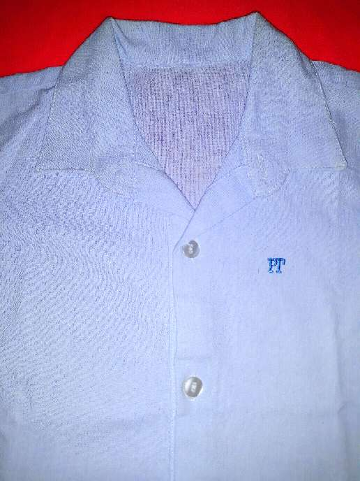 Imagen Camisa niño, 2-3 años