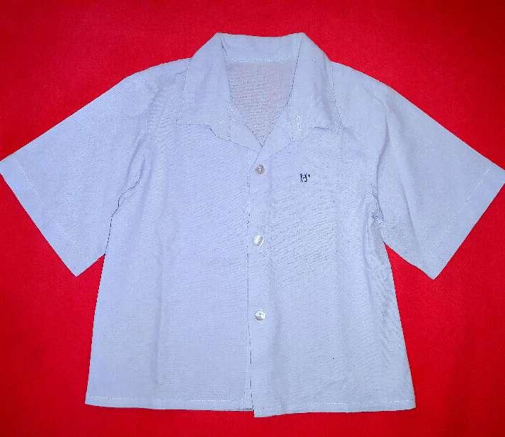 Imagen producto Camisa niño, 2-3 años  2