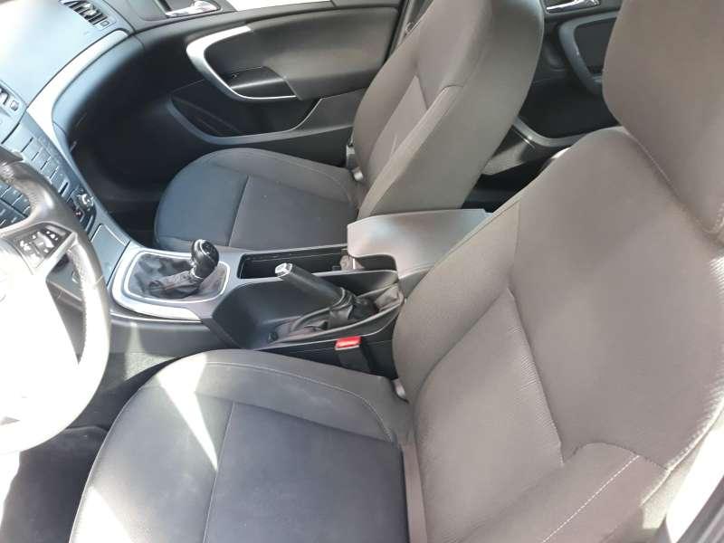 Imagen producto Opel insignia 2.0 Cdti 4