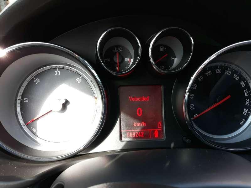 Imagen producto Opel insignia 2.0 Cdti 3