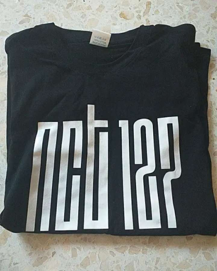Imagen Camiseta NCT 127