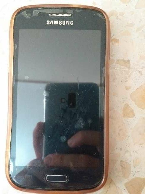 Imagen Samsung Galaxy Core