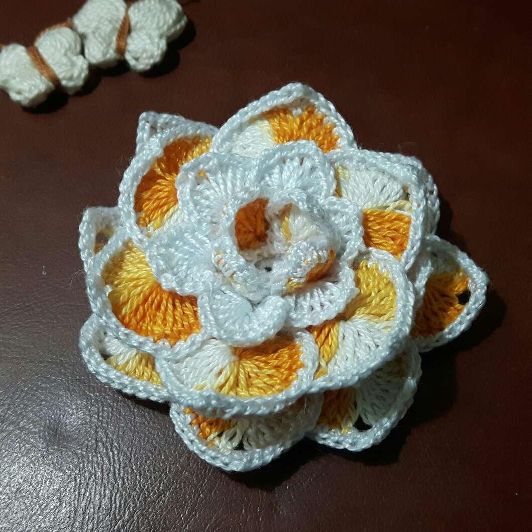 Imagen producto Flor de loto 3