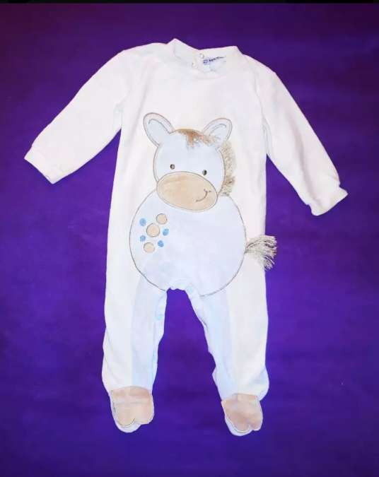 Imagen producto Pijama bebé Madú, 12-18m  1