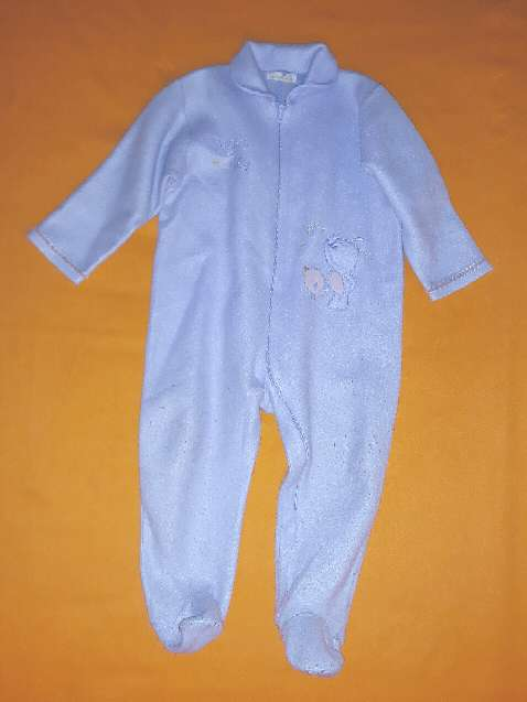Imagen Pijama Voltereta, 24m