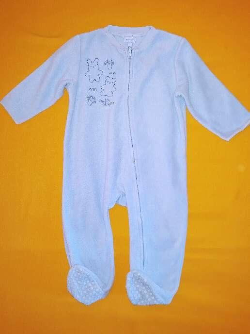 Imagen Pijama polar, 18m