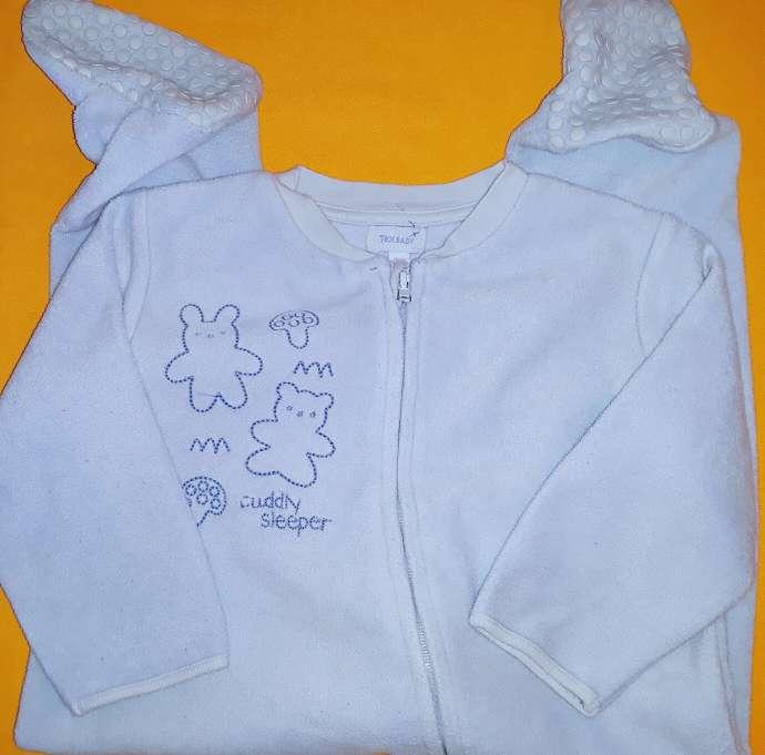 Imagen producto Pijama polar, 18m  2