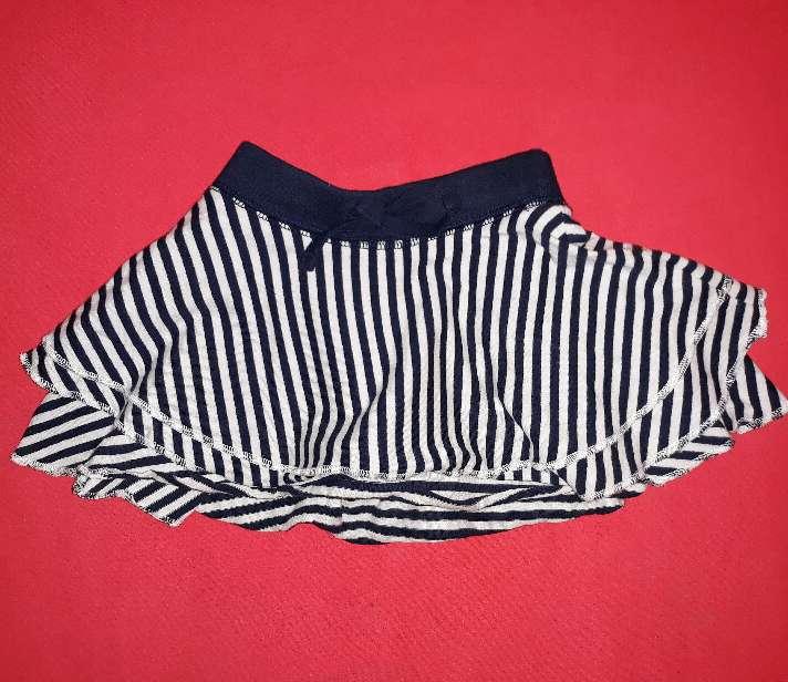 Imagen producto Falda bebé, 18-24 meses  2