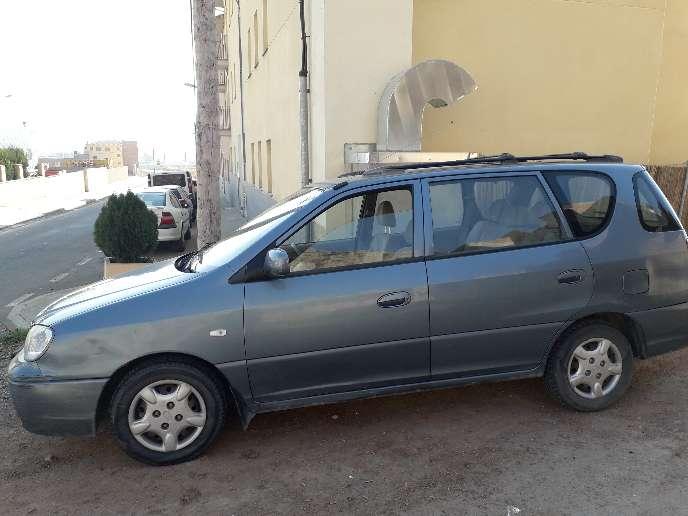 Imagen producto Vendo coche 1