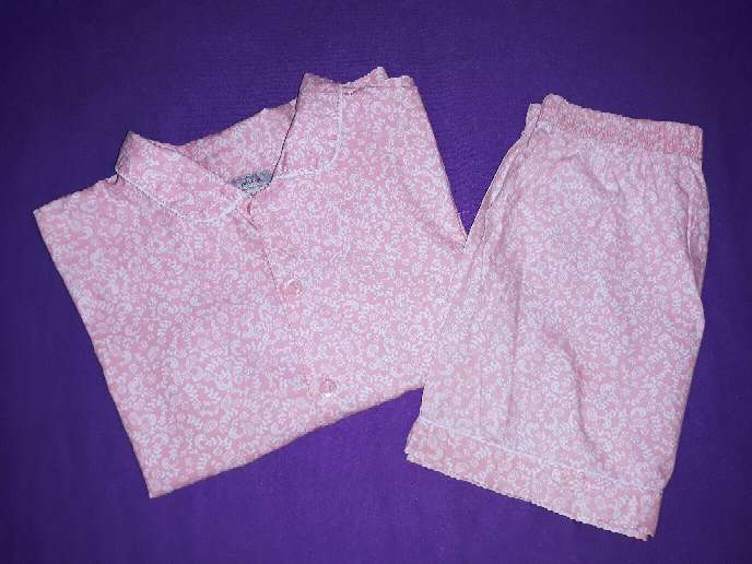 Imagen producto Pijama niña, 6-7 años  2