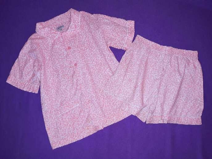 Imagen Pijama niña, 6-7 años