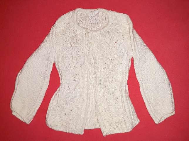 Imagen Preciosa chaqueta bebé H&M, 12m