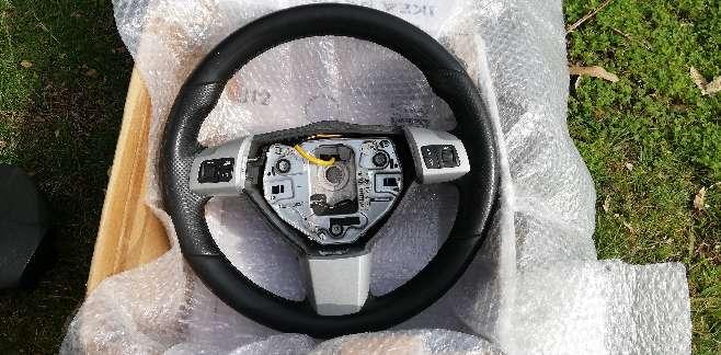 Imagen producto Volante Asttea h Opc line 3