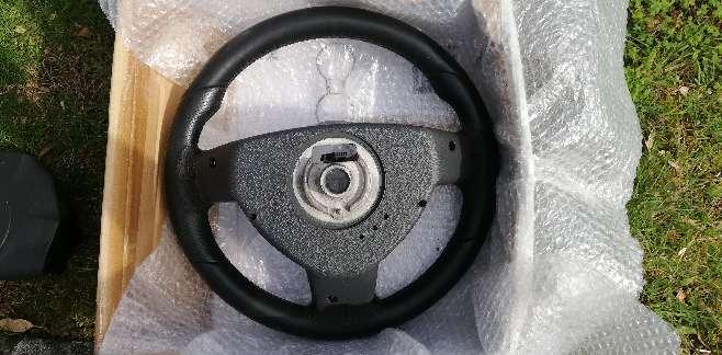 Imagen producto Volante Asttea h Opc line 9
