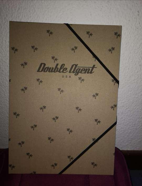 Imagen Carpeta Double Agent