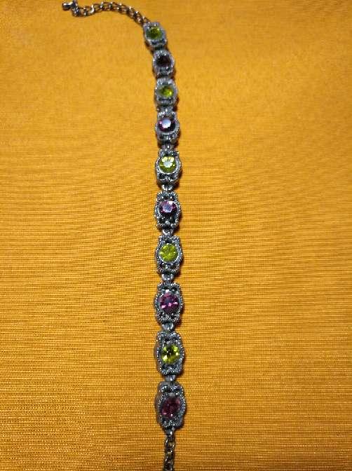 Imagen producto Pulsera con piedras. 3