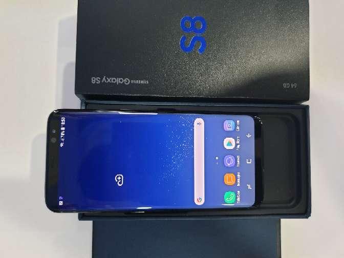 Imagen producto Samsung galaxy s8 seminuevo 2