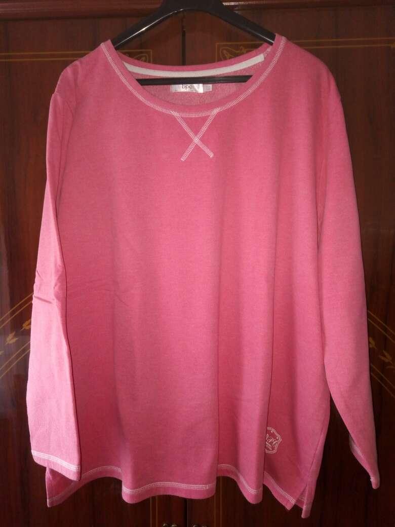 Imagen producto Blusa roja 1