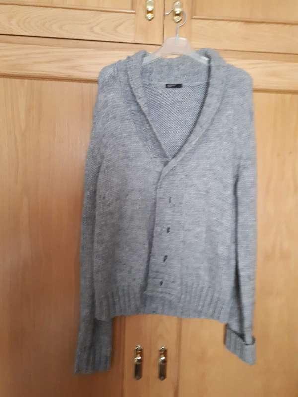 Imagen Chaqueta de lana hombre