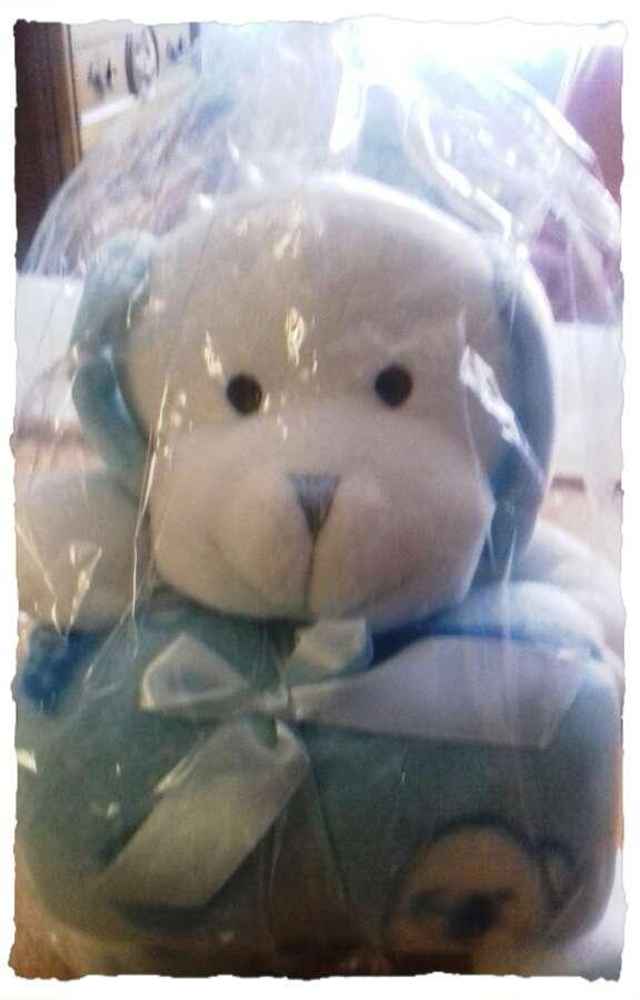 Imagen Peluche/ juguete niño