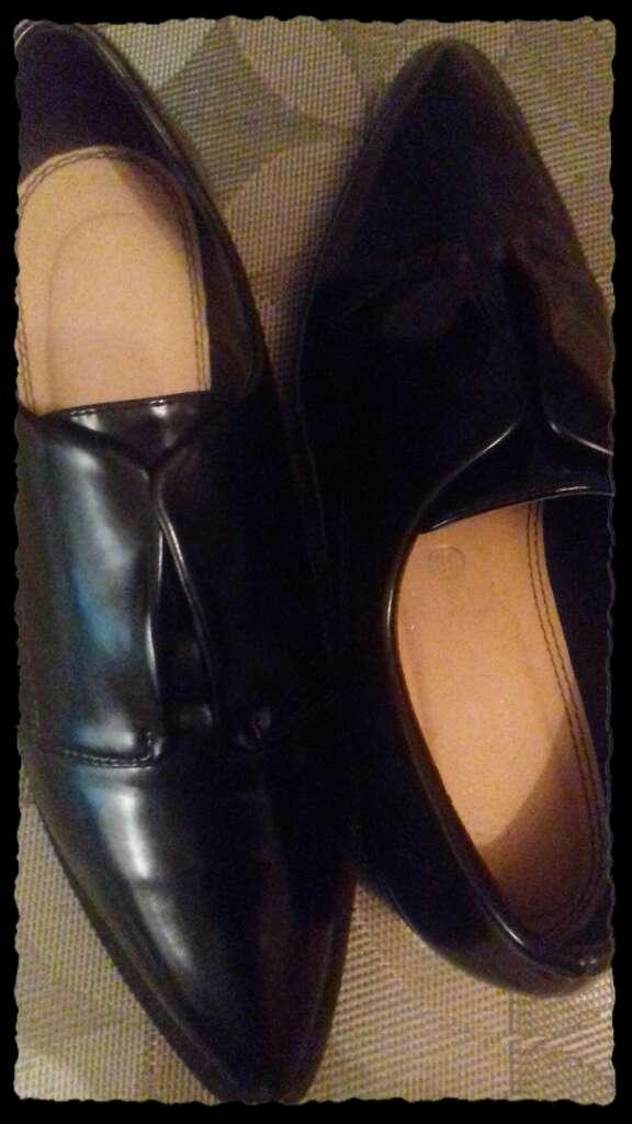 Imagen producto Zapatos plataforma (mujer) 3