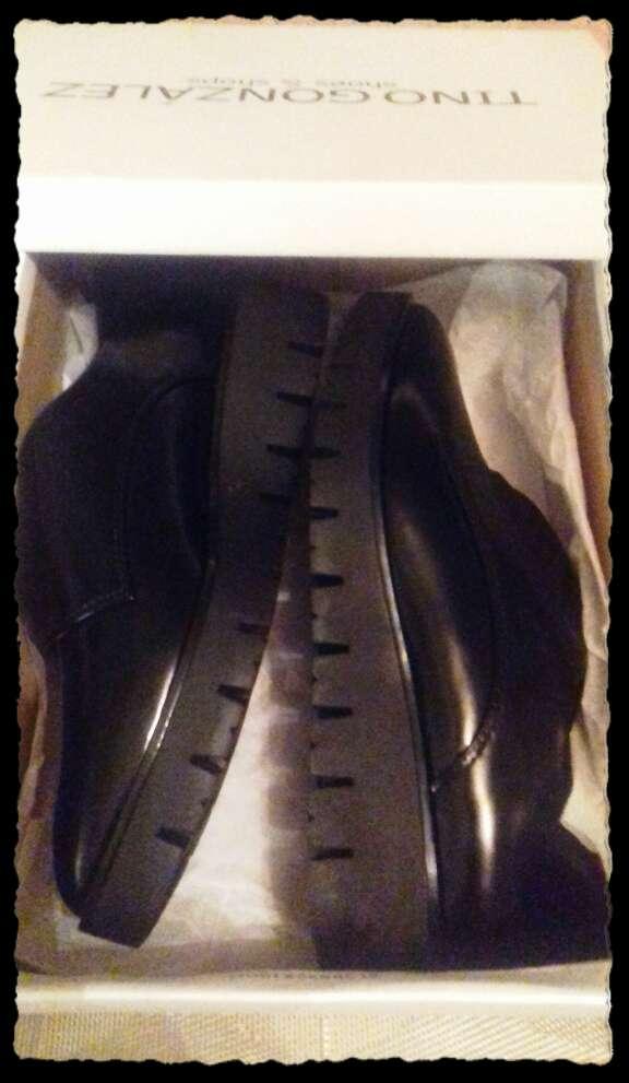 Imagen producto Zapatos plataforma (mujer) 2