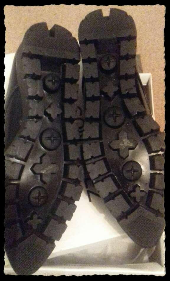 Imagen producto Zapatos plataforma (mujer) 4