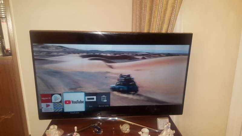 Imagen Vendo tv Samsung 40