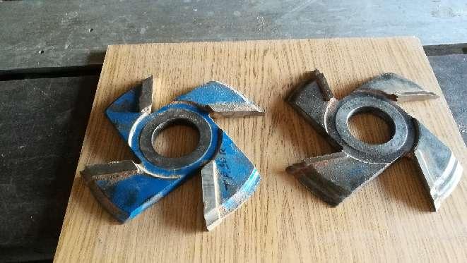 Imagen Cojinetes para madera