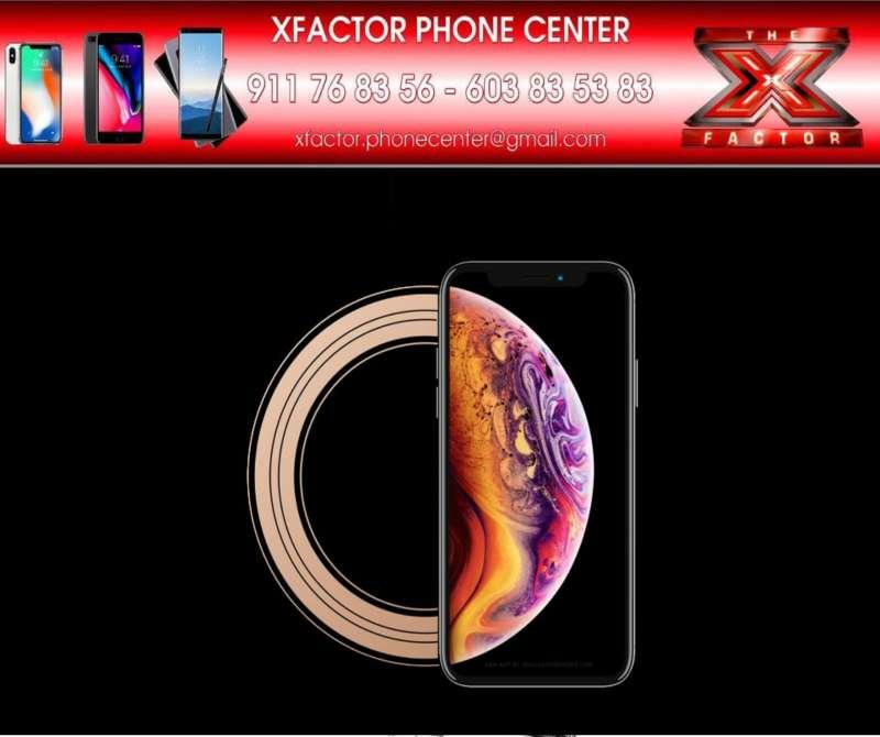 Imagen producto Iphone xs 64gb nuevo precintado  1