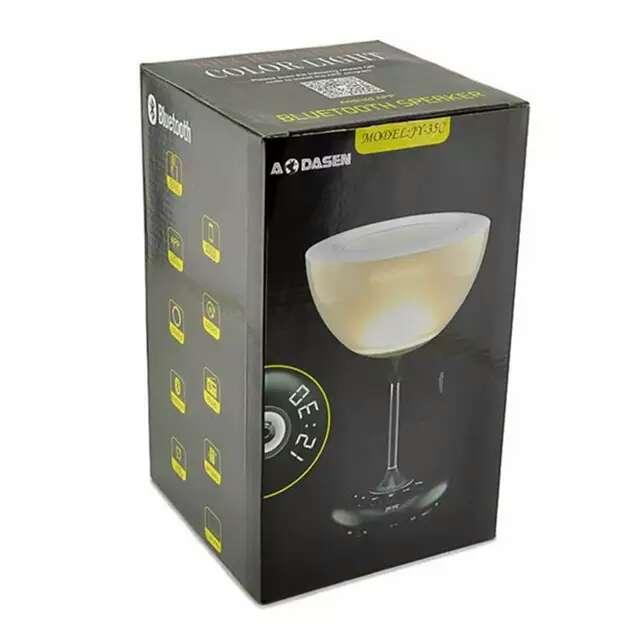 Imagen Wine Glass Speaker