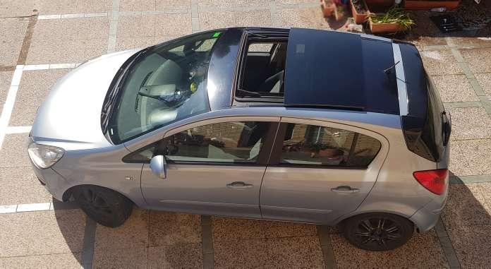 Imagen producto Opel Corsa D 1.3 Cdti 90 cv 5