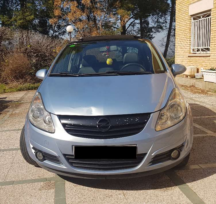 Imagen producto Opel Corsa D 1.3 Cdti 90 cv 6