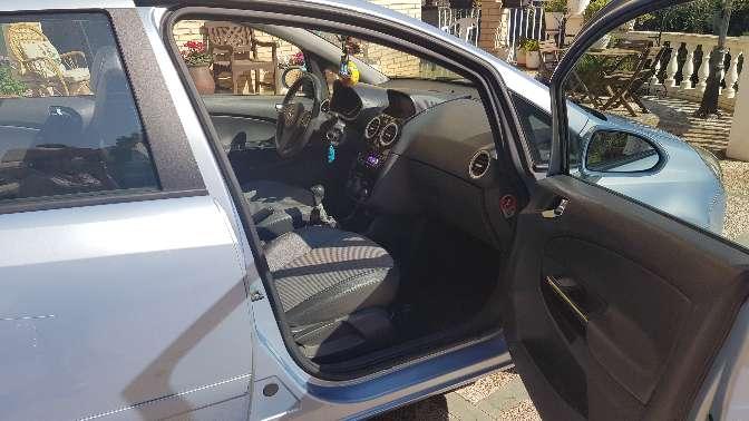 Imagen producto Opel Corsa D 1.3 Cdti 90 cv 9