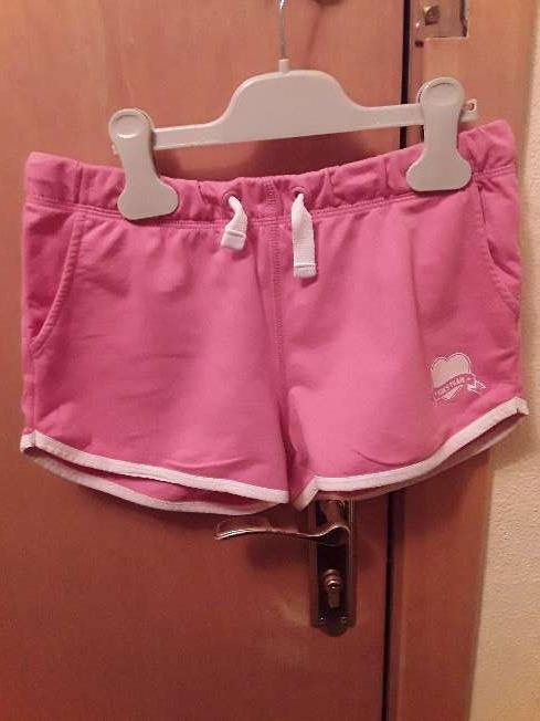 Imagen Pantalón corto talla 11-12