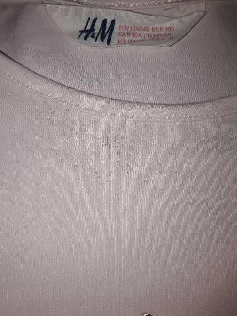 Imagen producto Camiseta de niña talla 8-10 4