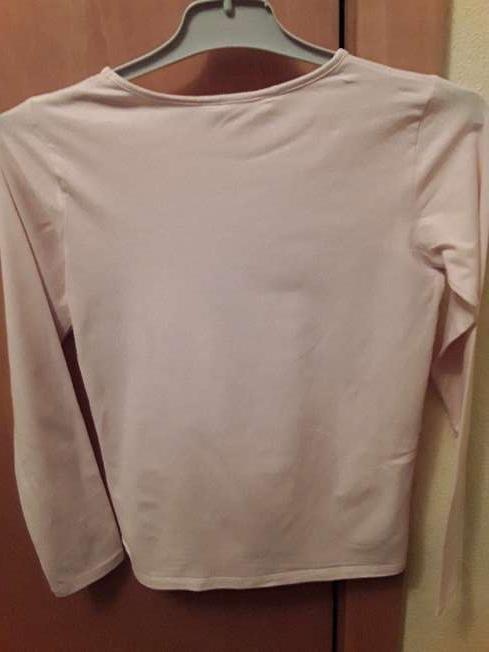 Imagen producto Camiseta de niña talla 8-10 3
