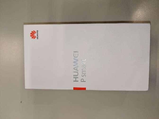 Imagen producto Huawei P Smart 2018 9