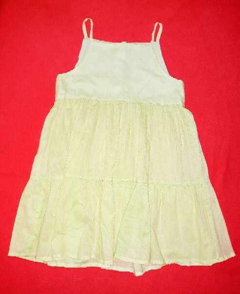 Imagen Vestido niña, 4 años